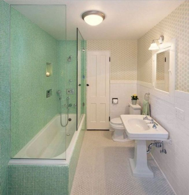 18 Wonderful Design Ideas Of Bathroom You Will Totally Love 12
