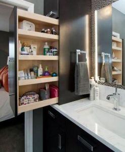 18 Wonderful Design Ideas Of Bathroom You Will Totally Love 15