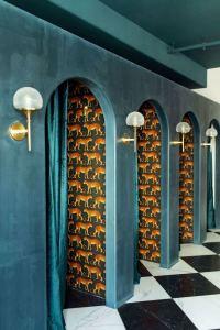18 Wonderful Design Ideas Of Bathroom You Will Totally Love 22