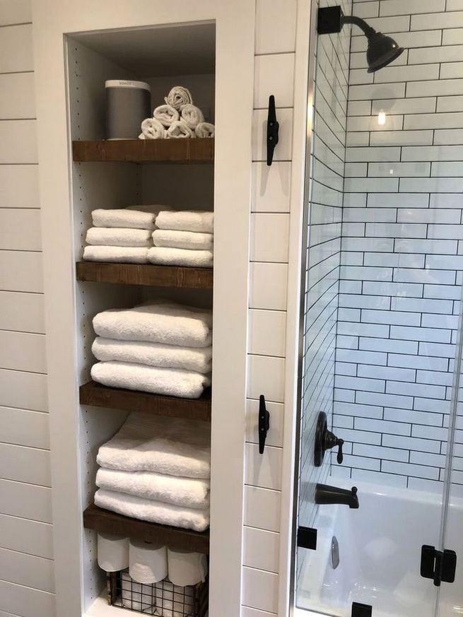 18 Wonderful Design Ideas Of Bathroom You Will Totally Love 24