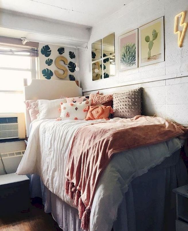 19 Gorgeous Apartment Decorating Ideas On A Budget 15