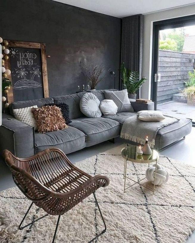 21 Minimalist Living Room Furniture Design Ideas 06