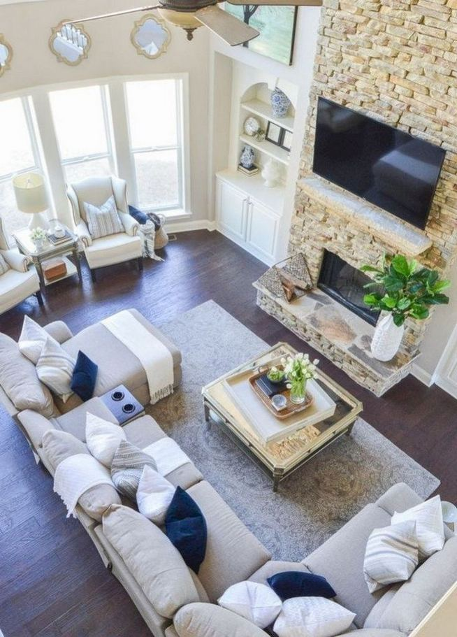21 Minimalist Living Room Furniture Design Ideas 07
