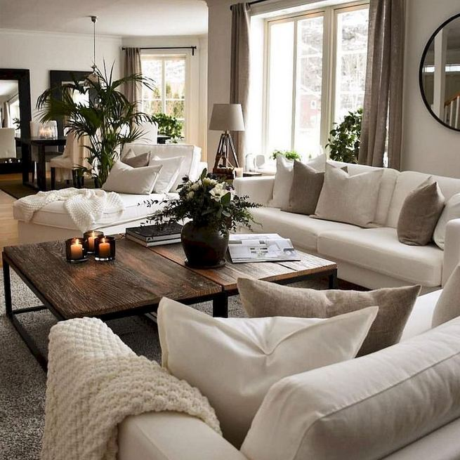 25 Inspiring Apartment Living Room Decorating Ideas 05