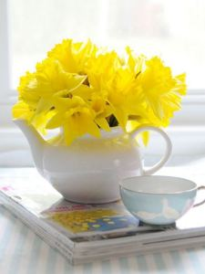 12 Easy And Refreshing Spring Flower Arrangements Ideas 08