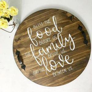 12 Incredibly DIY Wood Sign Ideas For Your Home Decoration 02
