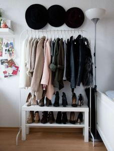 12 Inspiring Studio Apartment Decor Ideas 01