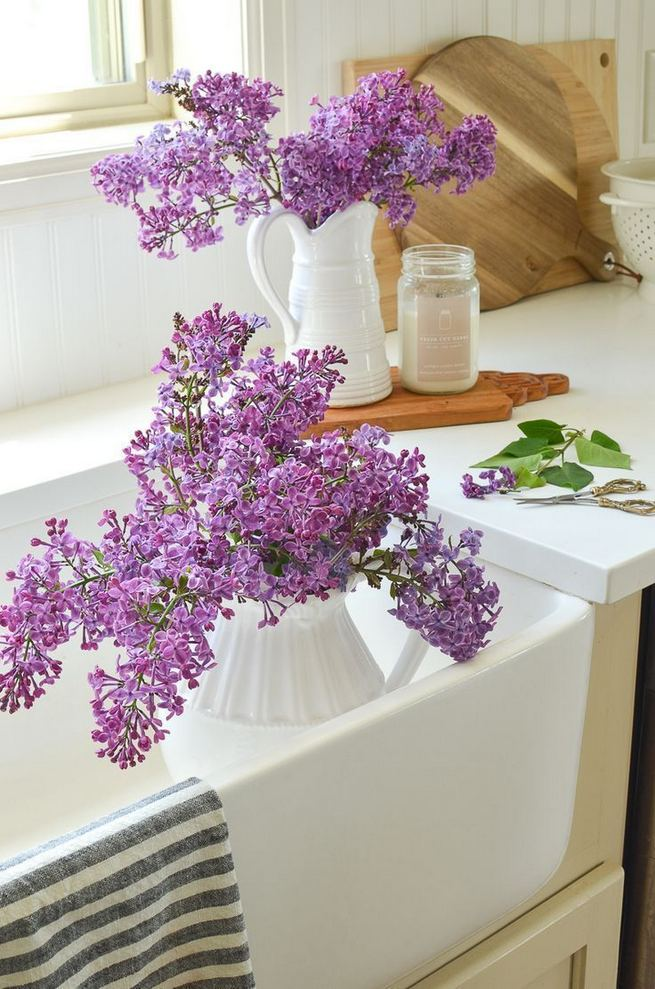 13 Amazing Spring And Summer Home Decoration Ideas 09