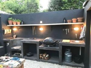 13 Totally Inspiring Outdoor Kitchens Design Ideas 04