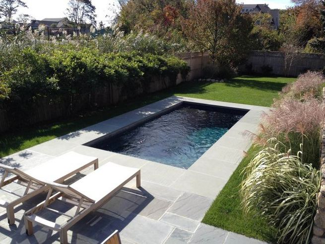 13 Totally Perfect Small Backyard Pool Design Ideas 14