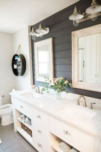 14 Awesome Cottage Bathroom Design Ideas 17