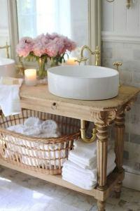 14 Awesome Cottage Bathroom Design Ideas 20