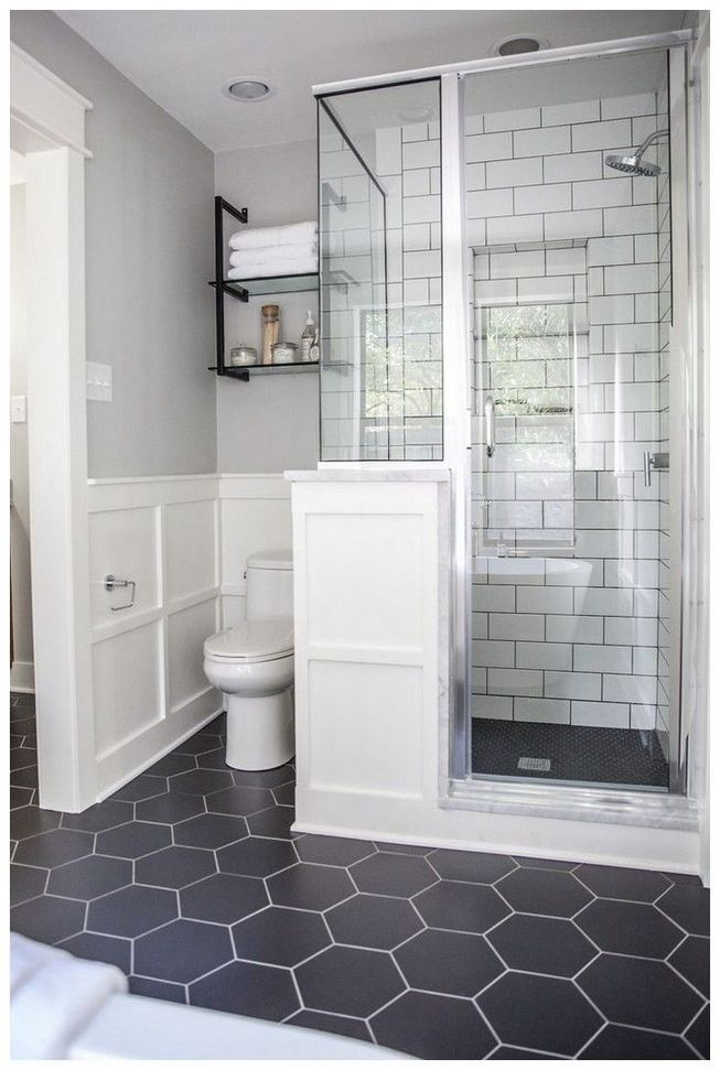 14 Awesome Cottage Bathroom Design Ideas 22