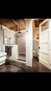 14 Awesome Cottage Bathroom Design Ideas 23