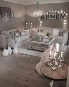 14 Cozy Small Living Room Decor Ideas For Your Apartment 10