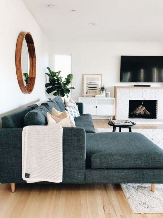 14 Cozy Small Living Room Decor Ideas For Your Apartment 21