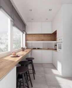 14 Design Ideas For Modern And Minimalist Kitchen 11