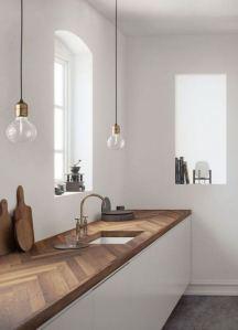 14 Design Ideas For Modern And Minimalist Kitchen 27