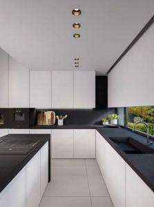 14 Design Ideas For Modern And Minimalist Kitchen 37