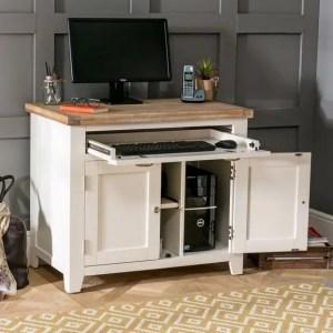 14 Elegant Computer Desks Design Ideas 15
