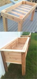 14 Simple Raised Garden Bed Inspirations Backyard Landscaping Ideas 14