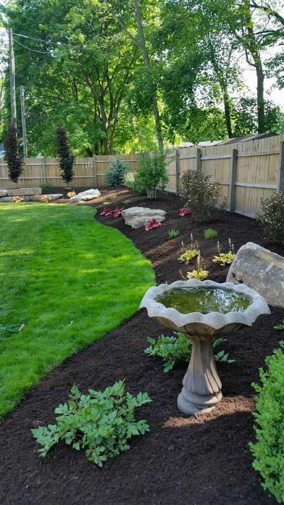 14 Simple Raised Garden Bed Inspirations Backyard Landscaping Ideas 24