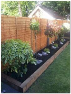 14 Simple Raised Garden Bed Inspirations Backyard Landscaping Ideas 28
