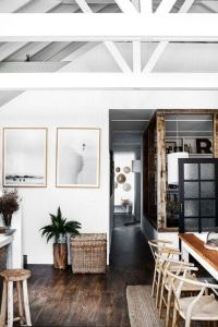 15 Modern Country House Style Decorating Ideas 10