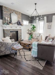 15 Modern Country House Style Decorating Ideas 30