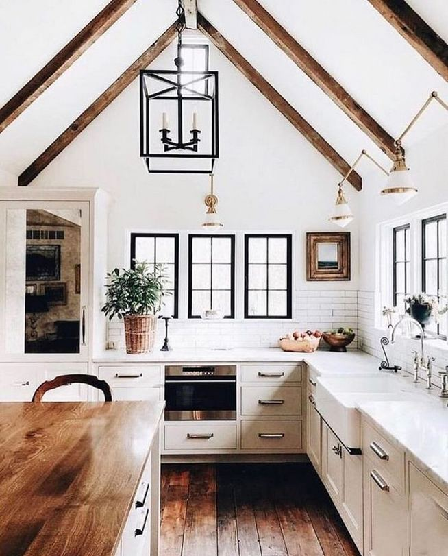 15 Modern Country House Style Decorating Ideas 31
