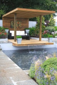 16 Cool Outdoor Spaces And Decor Ideas 04
