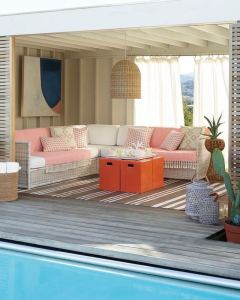 16 Cool Outdoor Spaces And Decor Ideas 18