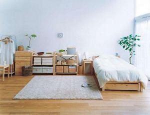 16 Modern And Minimalist Bedroom Design Ideas 11