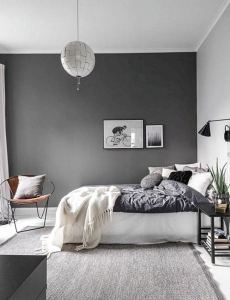 16 Modern And Minimalist Bedroom Design Ideas 15