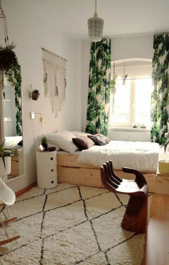 16 Modern And Minimalist Bedroom Design Ideas 19