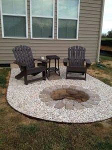 16 Stunning Outdoor Fire Pits Decor Ideas You Will Love 23