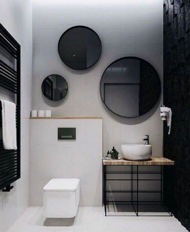 16 Unusual Modern Bathroom Design Ideas 01