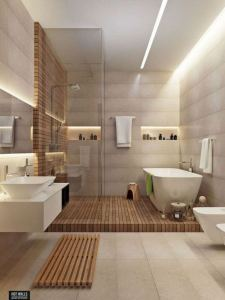 16 Unusual Modern Bathroom Design Ideas 09
