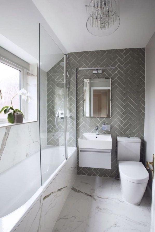 16 Unusual Modern Bathroom Design Ideas 14