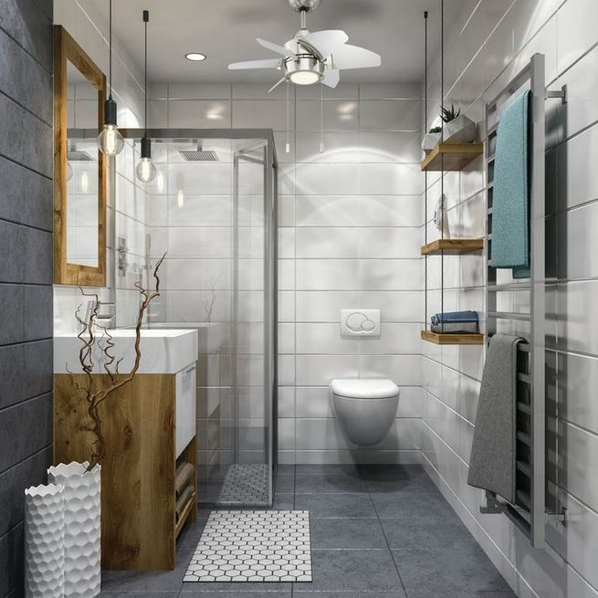 16 Unusual Modern Bathroom Design Ideas 29