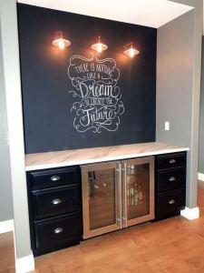 17 Easy DIY Mini Coffee Bar Ideas For Your Home 11