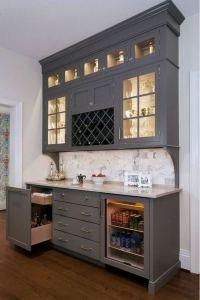 17 Easy DIY Mini Coffee Bar Ideas For Your Home 19