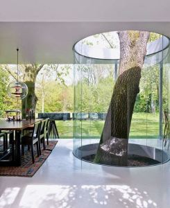 17 Modern And Futuristic Interior Designs To Inspire You 08