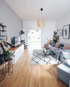 17 Modern And Futuristic Interior Designs To Inspire You 27