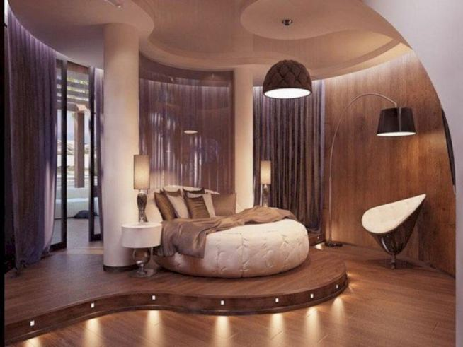 17 Modern And Futuristic Interior Designs To Inspire You 28