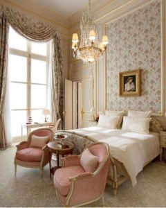 18 Romantic Shabby Chic Master Bedroom Ideas 01