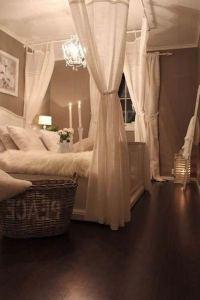 18 Romantic Shabby Chic Master Bedroom Ideas 30