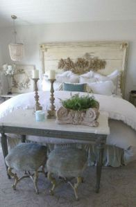 18 Romantic Shabby Chic Master Bedroom Ideas 37