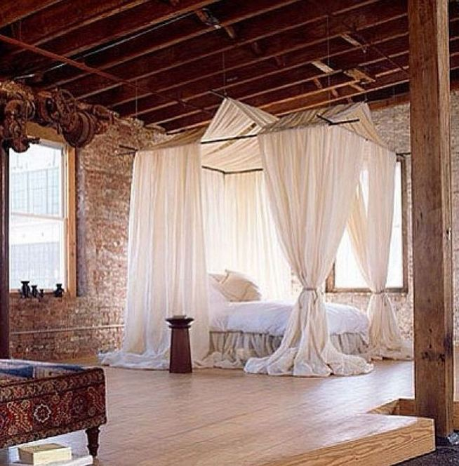18 Romantic Shabby Chic Master Bedroom Ideas 40