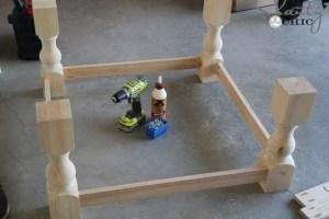 19 Easy DIY Coffee Table Inspiration Ideas 05